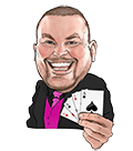 Paul Grundle - Wedding Magician in Derby